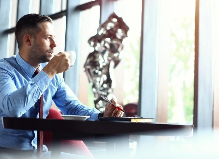 What Is An Alpha Male - 15 Traits To Identify Them